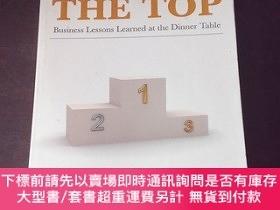 二手書博民逛書店How罕見to Get to the Top: Business Lessons Learned at the D