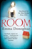 (二手書)Room:A Novel