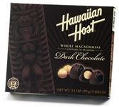 Hawaiian Host 賀氏‧夏威夷全豆黑巧克力99g