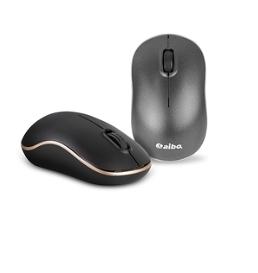 【超人百貨O】至尊靜音 2.4G無線靜音滑鼠 無聲靜音按鍵設計