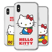 Kitty 凱蒂貓 透明軟殼 手機殼│LG G6 G7 G8 V20 V30 V40 V50│z8851