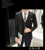 6CM時尚西新款男士商務印花復古花紋正裝襯衫窄領帶滌絲禮盒套裝 中秋節限時好禮