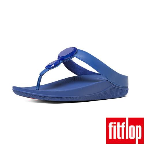 FitFlop TM-LUNA POP TM-皇家藍