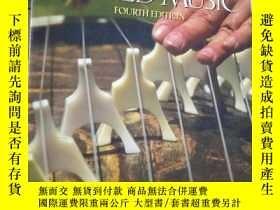 二手書博民逛書店Excursions罕見in world musicY15389