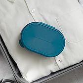 旅行便攜瀝水香皂盒 創意 手工 皂架 洗臉 肥皂托 收納 浴室 廚房 出差【N258】慢思行