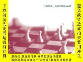 二手書博民逛書店Games罕見Businesses Play: Cases And Models (mit Press)-商業遊戲