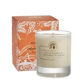四平二月 4p2m 香氛蠟燭 廣藿香橙花