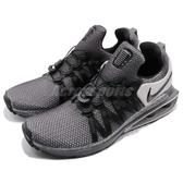 【六折特賣】Nike 慢跑鞋 Shox Gravity 黑 灰 彈簧鞋 男鞋 復刻 運動鞋 【PUMP306】 AR1999-011