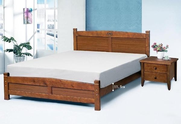 【石川家居】SN-4-4 瑪莉3.5尺實木單人床架 (不含其他商品)台北到高雄搭配車趟滿3000免運費含安裝