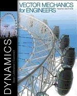 二手書博民逛書店 《Vector mechanics for engineers : dynamics》 R2Y ISBN:0075604213│FerdinandP.Beer