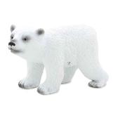 【Mojo Fun 動物星球頻道 獨家授權】 小北極熊(行走) 387020