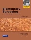 二手書博民逛書店 《Elementary Surveying: An Introduction to Geomatics》 R2Y ISBN:0273751441