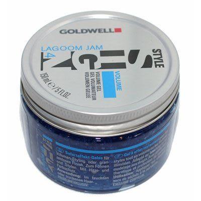 GOLDWELL 歌薇 藍色珊瑚礁 150ml [QEM-girl]