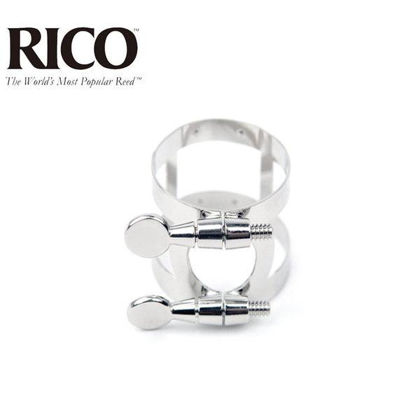 小叮噹的店- 中音薩克斯風 束圈 美國 RICO  ALTO (RAS1LN )