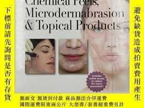 二手書博民逛書店A罕見Practical Guide to Chemical Peels, Microdermabrasion &
