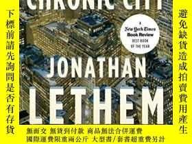 二手書博民逛書店Chronic罕見CityY256260 Jonathan Lethem Vintage 出版2010