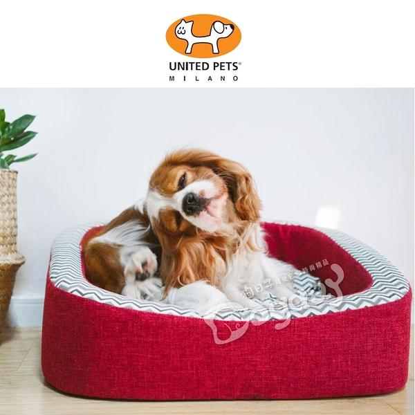 義大利《United Pets》山坡床 [M] 設計感狗床 狗窩 貓窩