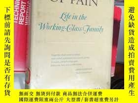 二手書博民逛書店WORLDS罕見OF PAIN:Life in the Work