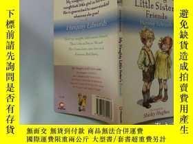 二手書博民逛書店My罕見naughty little sister s friends:我淘氣的小妹妹的朋友們Y200392