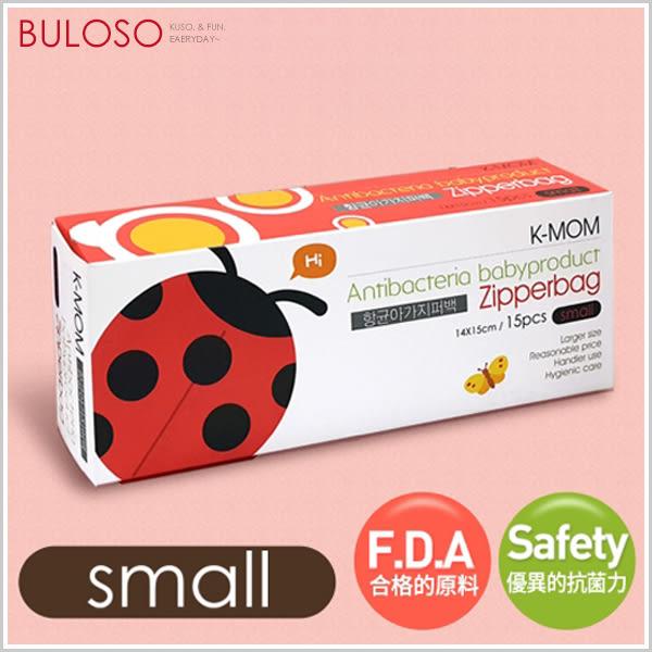 《不囉唆》MOTHER K 抗菌儲存袋 瓢蟲(S)(不挑色/款)【A423699】