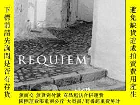 二手書博民逛書店罕見RequiemY364682 Antonio Tabucchi New Directions 出版200