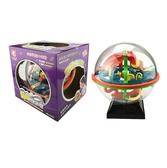 3D立體迷宮球100-299關魔幻智力球 cf