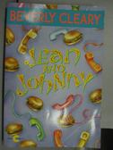 【書寶二手書T3/原文小說_LMR】Jean and Johnny_Beverly Cleary