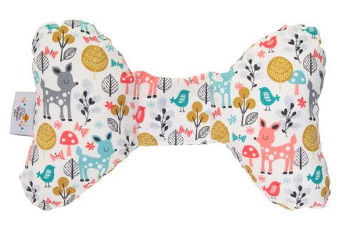 【愛吾兒】Baby Elephant Ear寶寶護頸枕 (Woodland Wonder Ear)