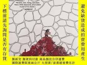 二手書博民逛書店Demon,罕見Volume 4Y19139 Jason Shi