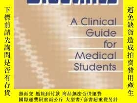 二手書博民逛書店Bioethics:罕見A Clinical Guide For