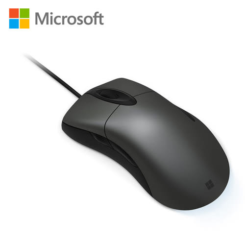 Microsoft Classic IntelliMouse 微軟經典閃靈鯊 有線滑鼠