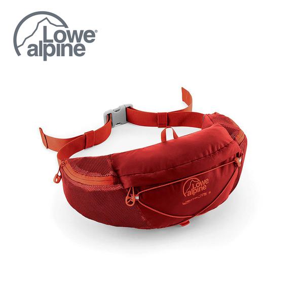 Lowe Alpine Lightflite 5 極輕量腰包 赤褐色 #FAE81