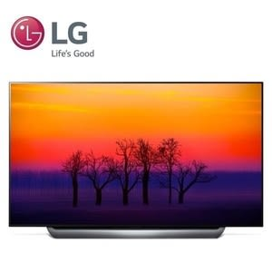 LG 65型 OLED 4K電視 65C8PWA