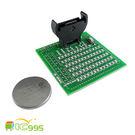 (ic995) CPU 754 帶燈測試儀 假負載 電腦主版維修零件 壹包1入 #0045