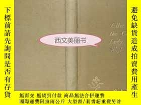 二手書博民逛書店【罕見】1895年版 Ellie and the China L