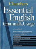 (二手書)Chambers Essential English Grammar and Usage(20K)