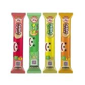 BOURBON 北日本 一口洋芋片/夾心餅/脆片餅/蝦味片(1包入) 款式可選【小三美日】