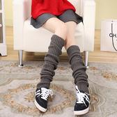 襪套 素面 螺紋 加厚 堆堆襪 襪套【FS040】 BOBI  12/08