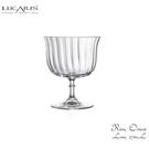 泰國Lucaris RIMS ORIENT Collection 旋耀東方系列 Lotus 270mL 水晶調酒杯 水晶杯 調酒杯 雞尾酒杯