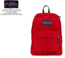 【橘子包包館】JANSPORT 後背包 SUPER BREAK JS-43501 磚紅