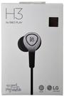LG HSS-F800 H3 B&O PLAY H3 輕金屬入耳式耳機【葳訊數位生活館】