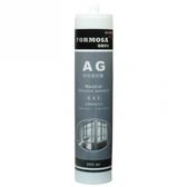 AG中性密封膠-古銅色