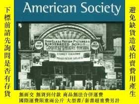 二手書博民逛書店Movies罕見And American Society (blackwell Readers In Americ
