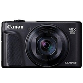 Canon SX740 HS 翻轉螢幕 美肌自拍 40倍光學變焦 公司貨 分期零利率