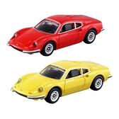 TOMICA PREMIUM #13 法拉利 Dino 246 GT&紀念款 TOYeGO 玩具e哥