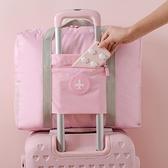 旅行袋手提女短途小便攜大容量行李搬家袋單肩包男輕便拉桿旅行包 探索先鋒