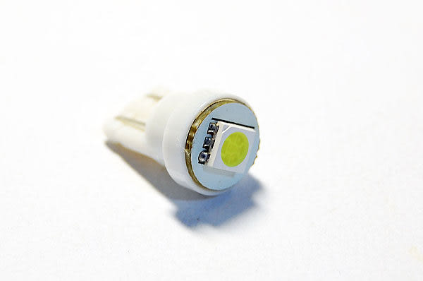 T10 1SMD AC DC 直流 交流 30V 36V 48V 60V 110V LED燈泡 (警示燈 指示燈 小燈 夜燈 高壓燈 非鵭絲 石英 )