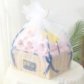 衣服春秋初生嬰兒純棉禮盒套裝夏季剛出生滿月禮物用品 YXS 完美情人精品館