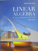 【書寶二手書T8/大學理工醫_ZIM】Linear Algebra_Williams