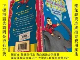 二手書博民逛書店henry s罕見most unusual birthday 亨利最不尋常的生日Y200392